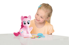 Набор стилиста My Little Pony «Пинки Пай» HTI