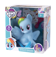 Набор стилиста My Little Pony «Рэйнбоу Даш» HTI