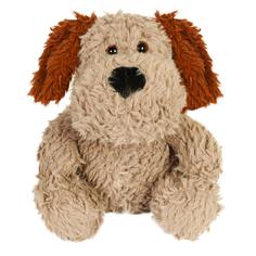 Мягкая игрушка Fluffy Family «Пес Булька» 25 см