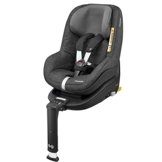 Автокресло Maxi-Cosi «2WayPearl» 9-18 кг Triangle Black