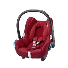 Автокресло Maxi-Cosi «Cabrio Fix» 0-13 кг Robin Red