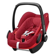 Автокресло Maxi-Cosi Pebble 0-13 кг Robin Red