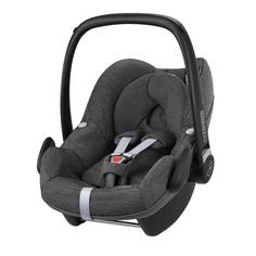 Автокресло Maxi-Cosi Pebble 0-13 кг Sparkling Grey