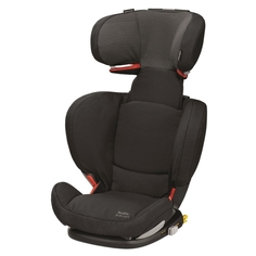 Автокресло Maxi-Cosi «Rodi Fix Air Protect» 15-36 кг Black Raven