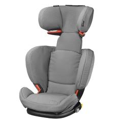 Автокресло Maxi-Cosi «Rodi Fix Air Protect» 15-36 кг Concrete Grey