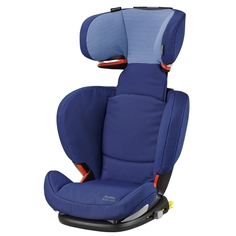 Автокресло Maxi-Cosi «Rodi Fix Air Protect» 15-36 кг River Blue
