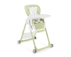 Стульчик для кормления Happy Baby «William V2» зеленый