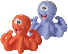 Игрушка для ванны Курносики «Веселый Осьминог» в ассортименте