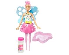 Кукла Barbie «Фея с волшебными пузырьками» 33 см