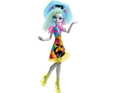 Кукла Monster High «Под напряжением: Неоновые монстряшки» 33 см в ассортименте