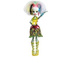 Кукла Monster High «Под напряжением: Электро Фрэнки» 33 см