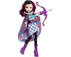 Кукла Ever After High «Волшебная лучница Рэйвен Квин» 33 см