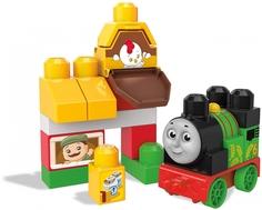 Игровой набор Mega Bloks «Томас и друзья: достопримечательности Содора»