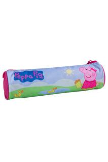 """Пенал-тубус """"Свинка Пеппа"""" Peppa Pig"""