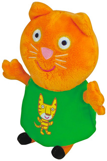 "Игрушка ""Кенди с тигром"" Peppa Pig"