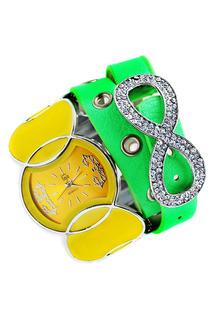 Набор: часы, браслет Taya