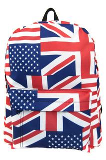 "Рюкзак ""British Flag"" Creative"