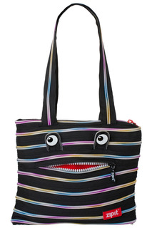 Сумка Monster Tote/Beach Bag ZIPIT