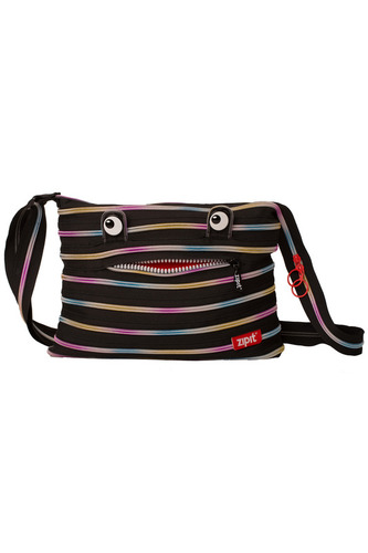 Сумка Monster Shoulder Bag ZIPIT