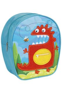 Рюкзачок дошкольный, малый Росмэн
