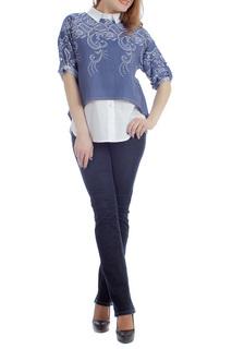Комплект: рубашка, жакет Lamiavita