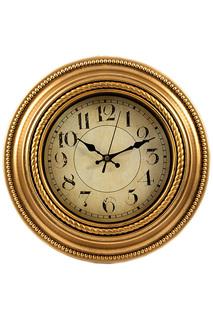Часы настенные 30х30х5 см Русские подарки