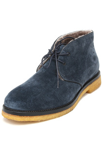 Ботинки на шнурках Alba