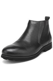 Ботинки на молнии Alba