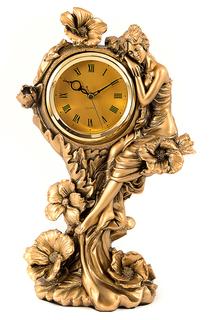 Часы настольные 15x20x36 см Русские подарки