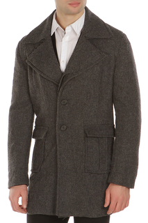 Пальто John Richmond