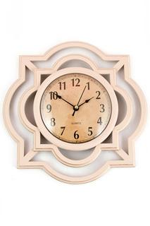 Часы настенные 25 см Русские подарки