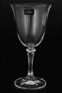 Набор бокалов для вина, 290 мл Crystalite Bohemia