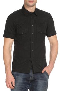 Рубашка с короткими рукавами John Richmond