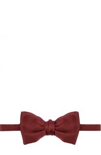 Шелковый галстук-бабочка Brioni