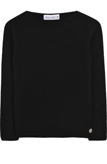 Кашемировый пуловер Simonetta