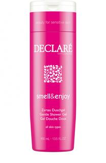 Деликатный гель для душа Smell&Enjoy Declare