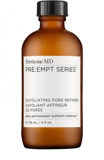 Отшелушивающий лосьон сужающий поры Pre:Empt Series Perricone MD