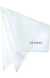 Губка для очищения кожи Sensai