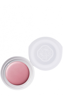 Полупрозрачные кремовые тени для век, PK201 Shiseido