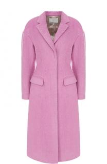 Приталенное однотонное пальто 3.1 Phillip Lim