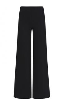 Укороченные хлопковые брюки Giorgio Armani