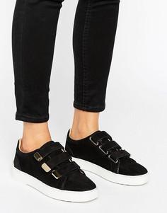 Кроссовки ALDO - Черный