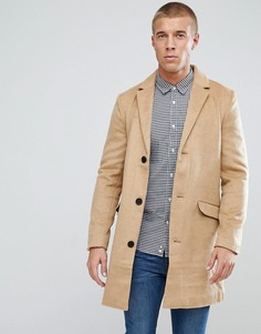Пальто Another Influence - Рыжий