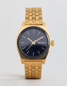 Часы Nixon - Золотой