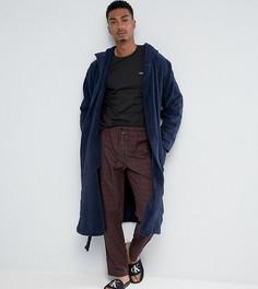 Пижама с сумкой для хранения Calvin Klein - Черный