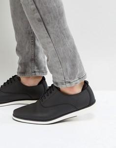 Черные туфли со шнуровкой Call It Spring Shysie - Черный