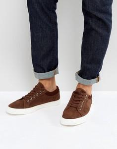 Коричневые кроссовки ASOS - Коричневый