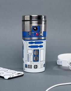 Дорожная кружка Star Wars The Last Jedi - Мульти