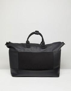Сумка Calvin Klein Callou Weekender - Черный