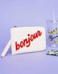 Дорожный клатч Ban.Do Bonjour - Мульти